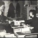 70-е годы. Молодые библиотекари, Любовь Константиновна Кирилловских
