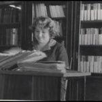 70-е годы. Молодые библиотекари, В.К. Губарь