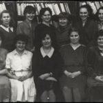 Снимок на память. Центральной городской библиотеке – 80 лет. 1988 г.