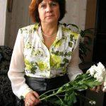 Татьяна Матвеевна Ошиваловой