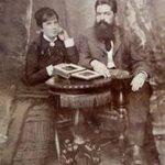 Иван Бойцов с супругой