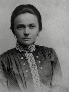 Елена Васильевна Александрова-Кротова